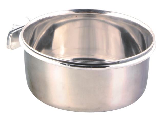 Hranitor-Adapator Inox Pasari 600 ml cu Suport 5498