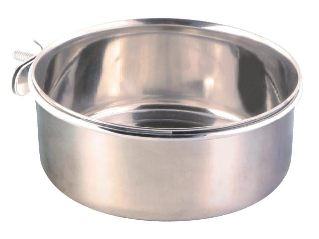 Hranitor-Adapator Inox Pasari 900 ml cu Suport 5499