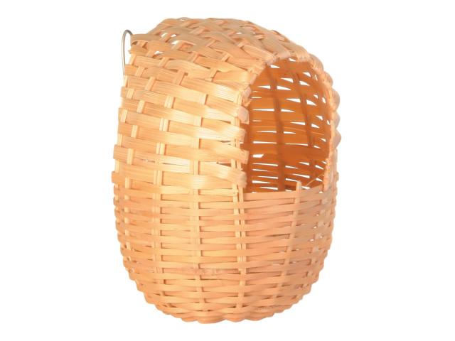 Cuib Exote Bambus 11x12 cm 5602