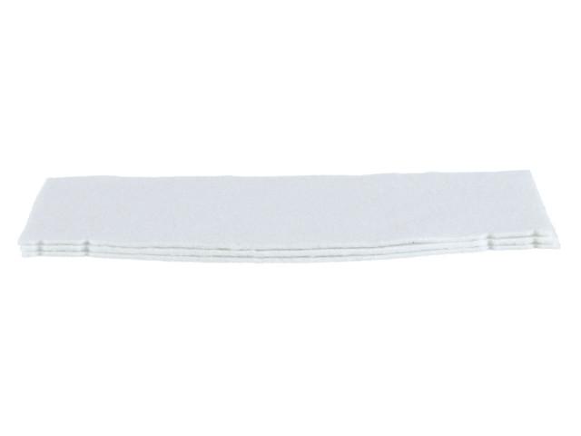 Tampoane pentru Banda S S-M 10 buc 23666