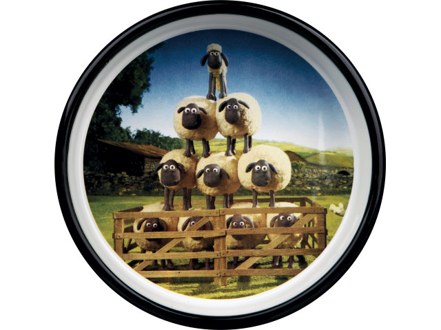 Castron Ceramic Shaun The Sheep 0.3 l/12 cm Maro 25046