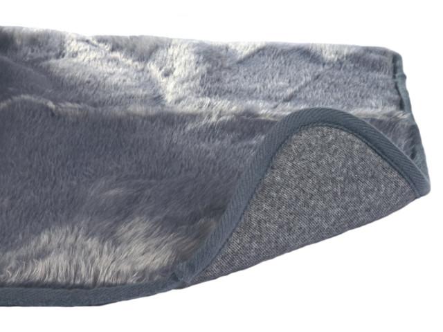 Covoras Termoizolant 100x75 cm Gri 28672