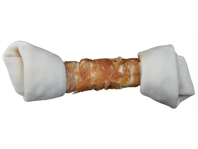 Os Innodat Dentafun cu Pui 25 cm/220 g 31320