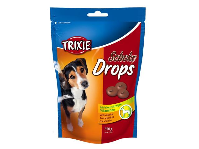 Drops Caini Ciocolata 350 g 31614