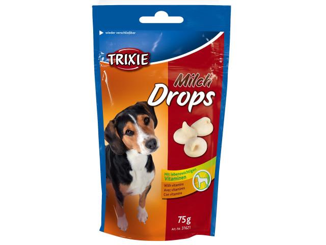 Drops Caini Lapte 75 g 31621