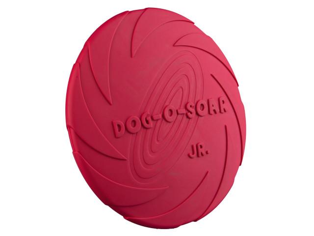 Jucarie Frissbe Cauciuc Natural 18 cm 33501
