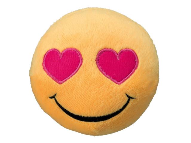 Jucarie Minge Plus Smiley 9 cm 34771