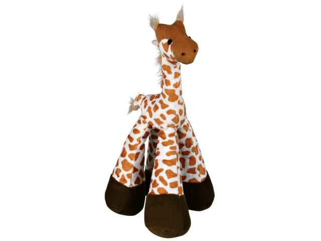 Jucarie Girafa cu Picioare Lungi 33 cm 35765