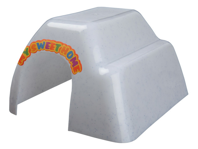 Casuta Plastic Cobai 23x15x26 cm 61342