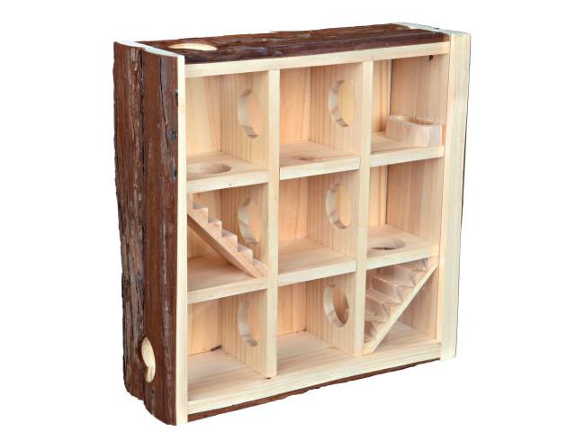 Loc de Joaca pentru Soricei si Hamsteri 30x30x10 cm 61709