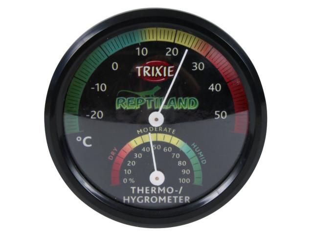 Termometru /Hygrometru Analog 76113