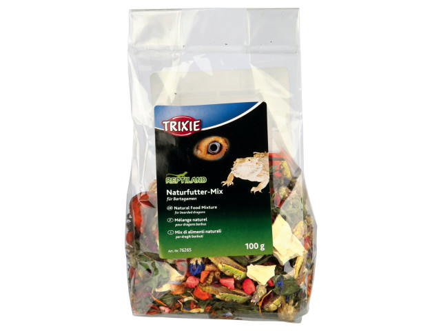 Hrana Uscata Mix pentru Broaste Testoase 1000 ml 350 gr 76267
