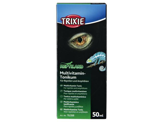 Multivitamin Lotiune pentru Reptile 50 ml 76288
