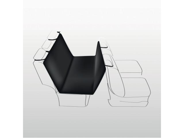 Husa de Protectie Auto 1.45x1.60 m Negru 13472