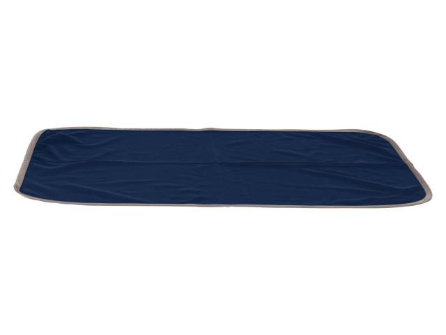 Patura cu Protectie Contra Capuselor 70x50 cm Albastru 28562 (R)
