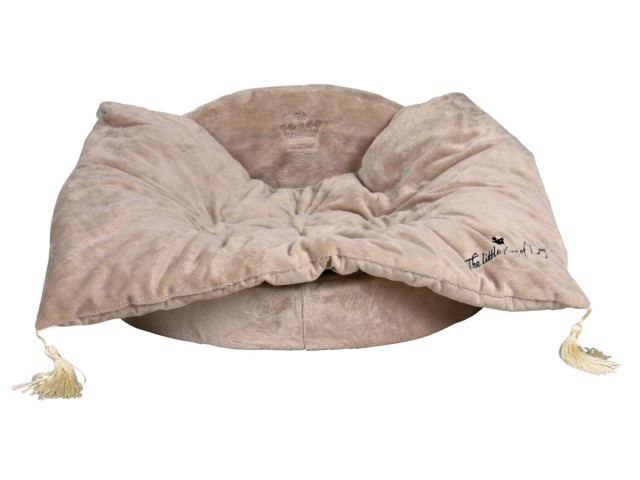 Pat Hundekonig 55x45 cm Bej 37974