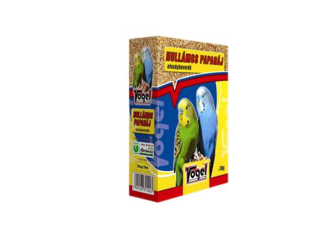 Vogel 1 kg Papagal
