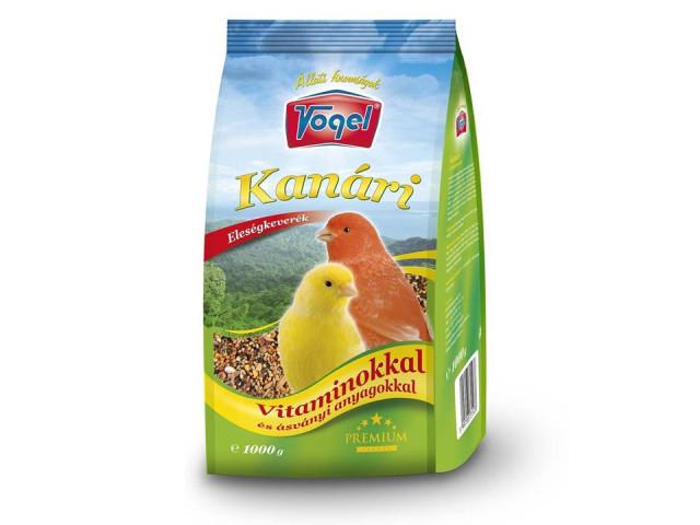 Vogel Premium cu Vitamine pentru Canari 1 kg