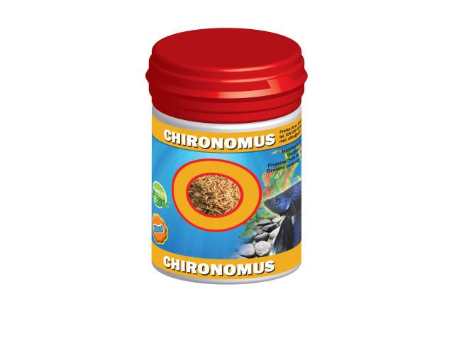 Exo Chironomus 30 ml Cutie