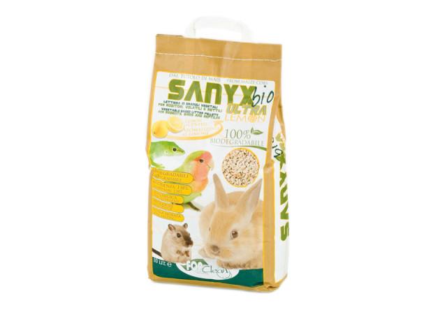 Sanix Ultra Bio Lemon Asternut Bio Degradabil 100% 25273070