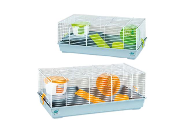 Cusca Hamster Duffy Alb Baza Color 20330011