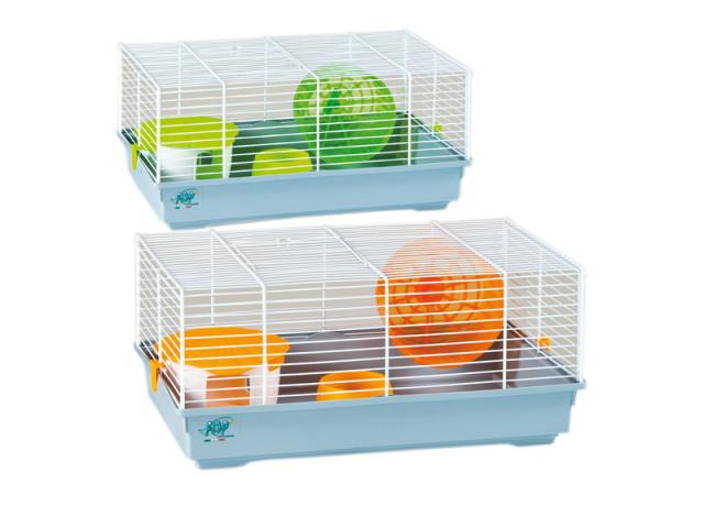 Cusca Hamster Zoe Alb 20790011