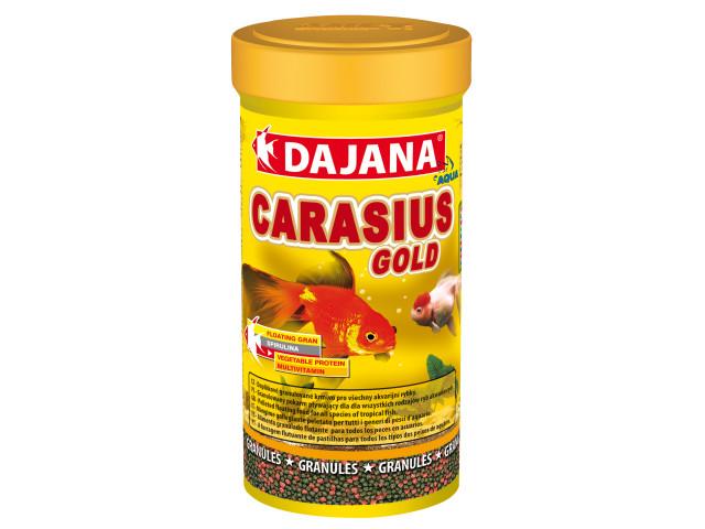 Carasius Gold 100 ml Dp108A