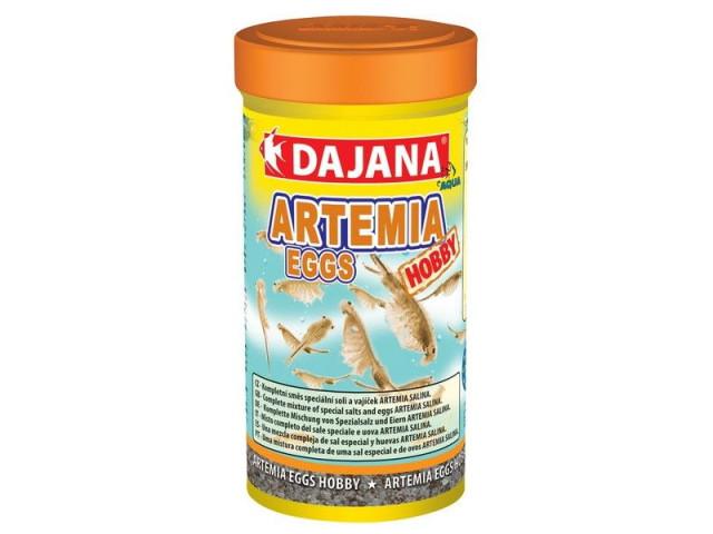 Artemia Eggs Hobby 250 ml