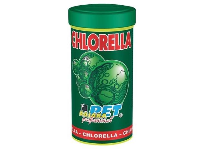 Chlorella Profesional 100ml, Dp221a