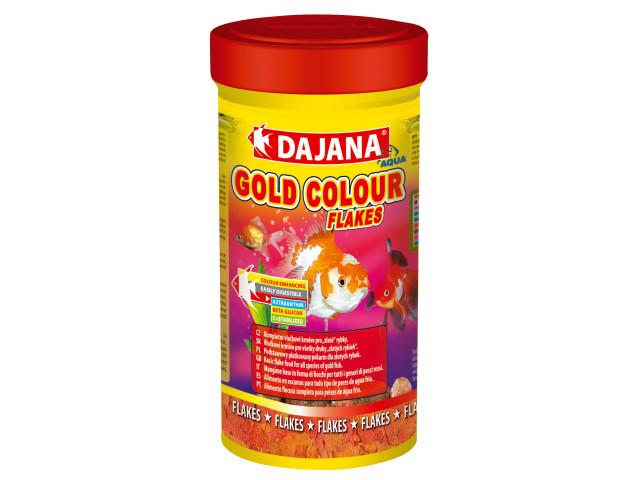 Gold Color Fulgi 100 ml Dp004A