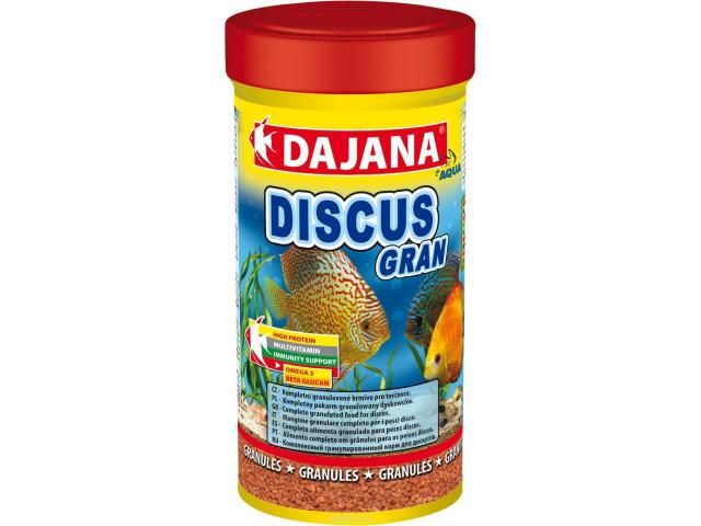 Discus Gran 250 ml Dp112B
