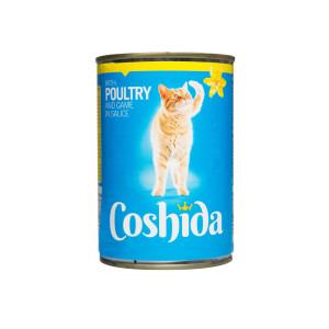 Conserva Cat Coshida 415 g Pui