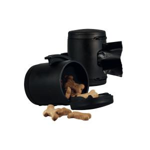 Multibox pentru Flexi marimea S, M, L 7x5cm negru 12111