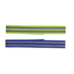 Banda Reflectorizanta 38 cm Albastru 12961 (R)