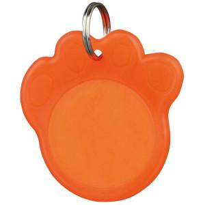 Adresier ,phosphor ,3.5cm orange 2277