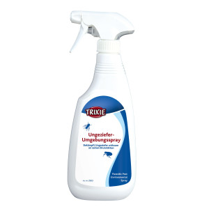 Spray Antiparazitar 500 ml 2923