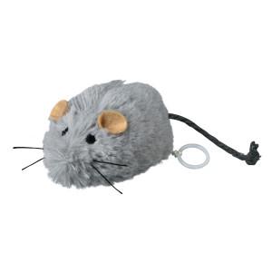 Jucarie Pisica Soricel 8 cm 4083