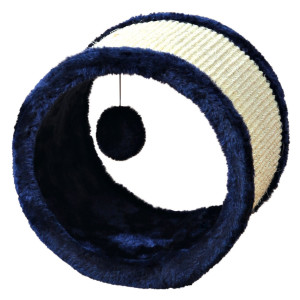 Sisal Rotund 23x20 cm Albastru 4324