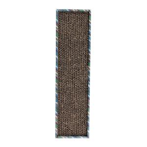 Sisal Carton cu Catnip 13x48 cm 4327