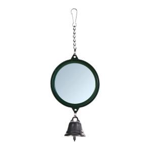 Jucarie Oglinda cu Clopotel 5.5 cm 5215