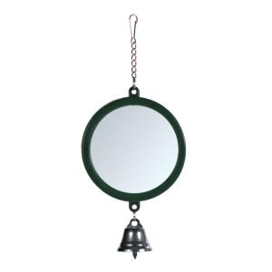 Jucarie Oglinda cu Clopotel 7 cm 5216