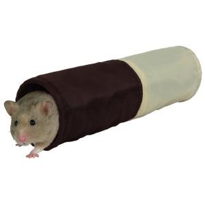 "Tunel ""Crunch"" Hamster 25 cm 6272 (R)"