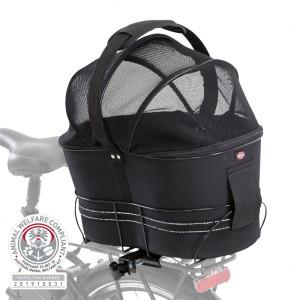 Cos Bicicleta 29 x 42 x 48 cm negru 13118