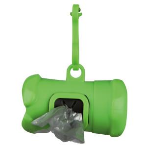 Geanta plastic pentru pungi igienice (15buc) 22846