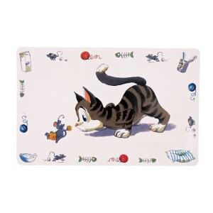 Set Masa Comic pentru Pisici 24544