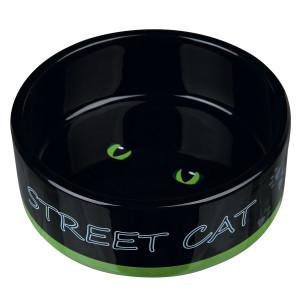 Castron Ceramica Street Cat 0 3 L /O 12 cm 24659