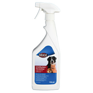 Spray pentru Eliminarea Petelor de Urina 750 ml 25751