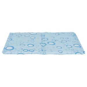 Saltea Racoritoare 50x40 cm Albastru Deschis 28777
