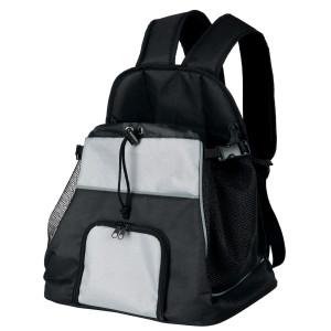 Geanta trasport 32x37x24 negru cu gri pentru 5kg 28950