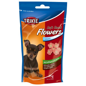 Drops Flowers Light 75 g 31492